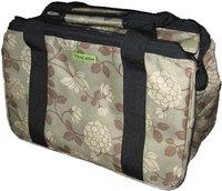 JanetBasket Peony Eco Bag - 18