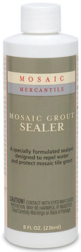 Mosaic Mercantile Mosaic Grout Sealer grout sealer