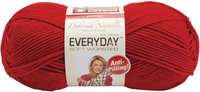 Premier Yarns Deborah Norville Everyday Solid Really Red