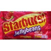 Starburst Fave Reds Jellybeans 14 oz