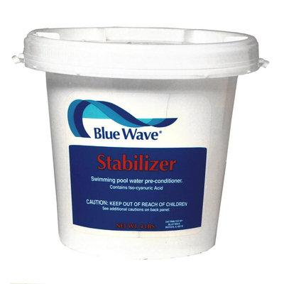 Blue Wave Pool Stabilizer - 4lb Jar