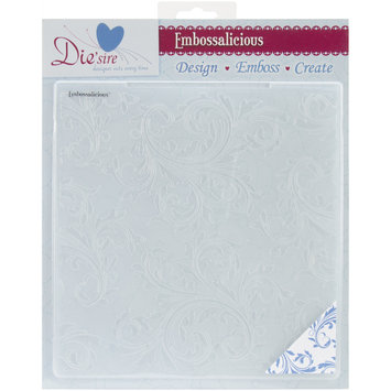 Judikins Embossing Powder 2 Ounces-Opaque White
