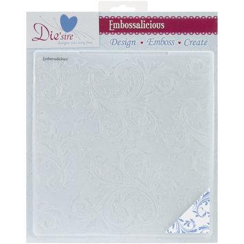 Judikins Embossing Powder 2 Ounces-Opaque White
