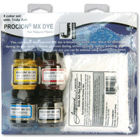 JACQUARD PRODUCTS Jacquard Procion MX Dye Set
