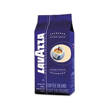 Lavazza Deutschland Gmbh, Zieg Lavazza 2.2-lb. Whole Bean Coffee, Super Crema