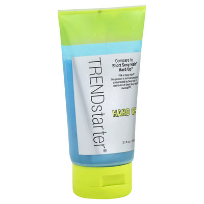 Cam Consumer Products, Inc. TRENDstarter Hard Gel 5.1 OZ