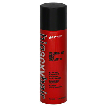Dry Shampoo, Volumizing, 3.4 oz (96 g) 150 ml