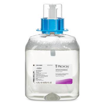 PROVON® Medicated Foam Handwash with Advanced Moisturizers