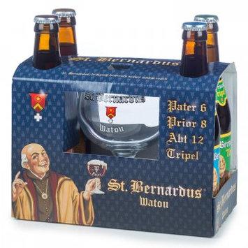 St Bernardus Gift Pack