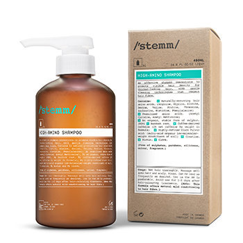 Deciem Distribition Inc. Stemm High-Amino Burdock Shampoo