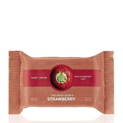 THE BODY SHOP® Strawberry Soap