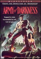 Army of Darkness [Widescreen] (used)