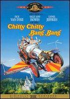 Chitty Chitty Bang Bang [Full Screen] (used)