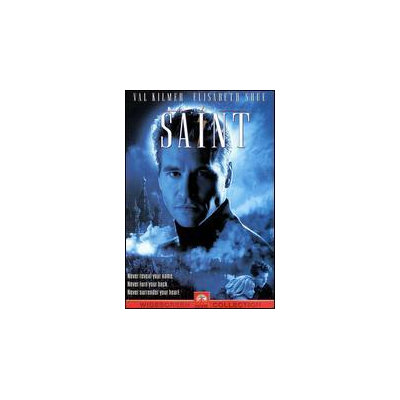 Saint [Widescreen] (used)