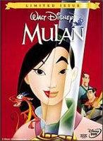 Mulan [Widescreen] (used)