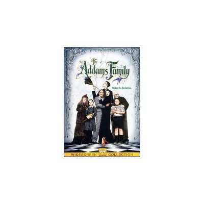 Addams Family [Widescreen] (used)