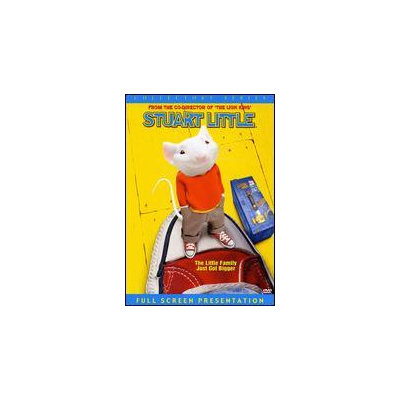 Stuart Little [Full Screen Collector's Edition] (used)