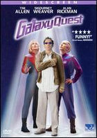 Galaxy Quest [Widescreen] (used)