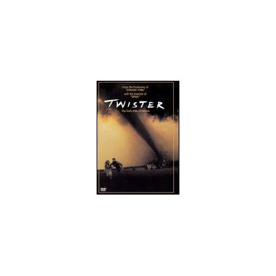 Twister [DTS] (used)