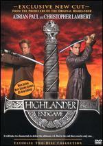 Highlander: Endgame (used)
