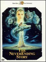 Neverending Story (used)