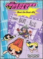 Powerpuff Girls: Meet the Beat-Alls (used)