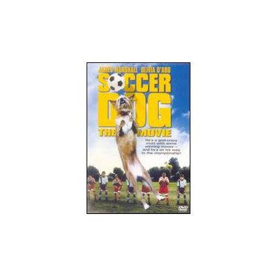 Soccer Dog: The Movie - Fullscreen Dts - DVD