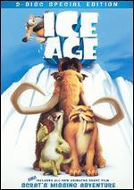 Ice Age [2 Discs] (used)