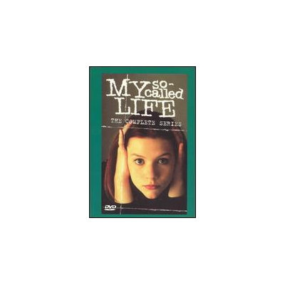 My So-Called Life [5 Discs] (used)