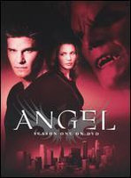 Angel: The Complete First Season [6 Discs] (used)
