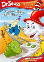 Dr. Seuss: Green Eggs and Ham and Other Favorites (used)