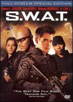 S.W.A.T. [Full Screen] (used)