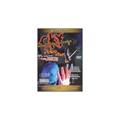 CKY: Infiltrate, Destroy, Rebuild - The Video Album