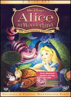 Alice in Wonderland [Masterpiece Edition] [2 Discs] (used)