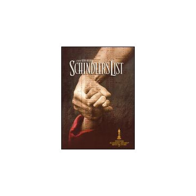 Schindler's List [Widescreen] (used)