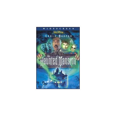 Haunted Mansion [dvd/ws 2.35/fr-dub/sp-both] (buena Vista Home Video)