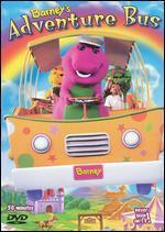 Barney's Adventure Bus (used)