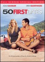 50 First Dates [Full Screen] (used)