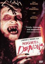 Night Of The Demons (DVD)