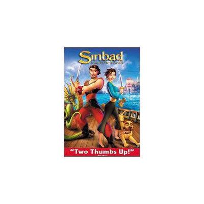 Sinbad: Legend of the Seven Seas [Widescreen] (used)