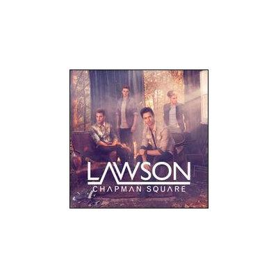 Lawson - Chapman Square (Music CD)