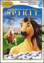 Spirit: Stallion of the Cimarron [Full Screen] (used)