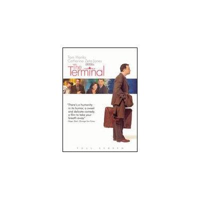 The Terminal (Fullscreen) (2004) (5.1/dts)