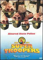 Super Troopers [Widescreen] (used)
