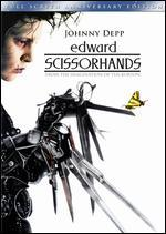 Edward Scissorhands [Full Screen Special Edition] (used)