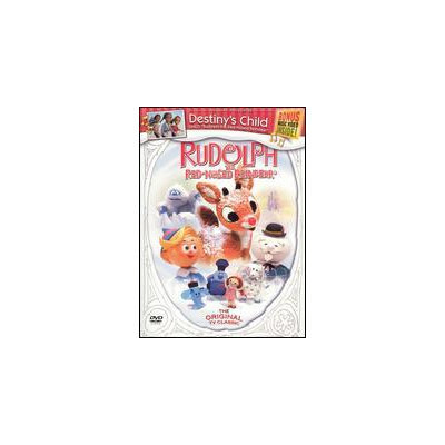 Rudolph the Red-Nosed Reindeer (used)