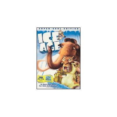 Ice Age [Super-Cool Edition] [2 Discs] (used)