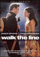 Walk the Line [Full Screen] (used)