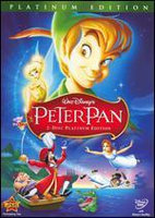 Peter Pan [Platinum Edition] [2 Discs] (used)