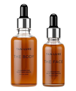 Tan-luxe Face and Body Duo (25% saving)